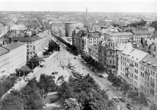 Odenplansutsikt1920tal