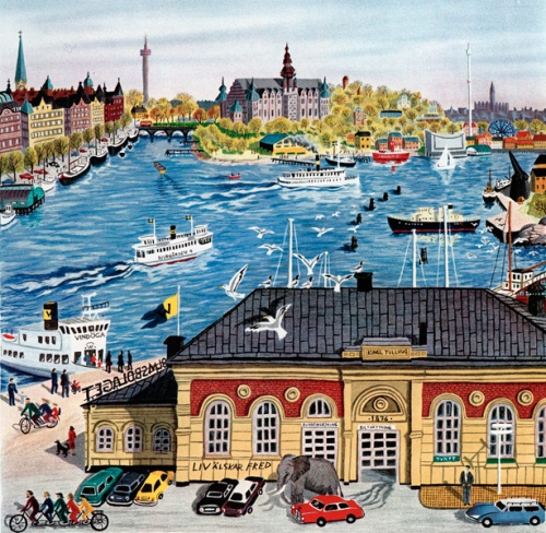 Sondags-Stockholm-1983