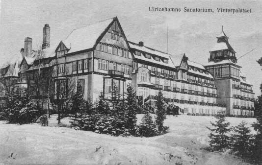 Ulricehamns_sanatorium